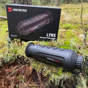 Termowizor Hikvision Lynx...