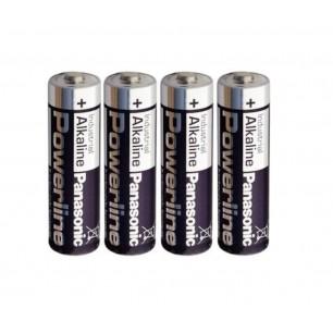 4x Bateria Panasonic...
