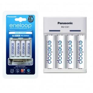 Ładowarka Panasonic Eneloop...