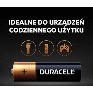 4x Bateria DURACELL LR6...